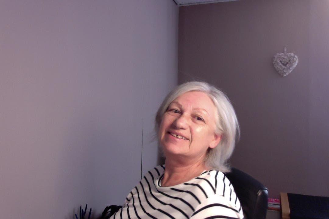 Leading hypnotherapist Stirling